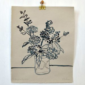 chrysanthemum_SNart