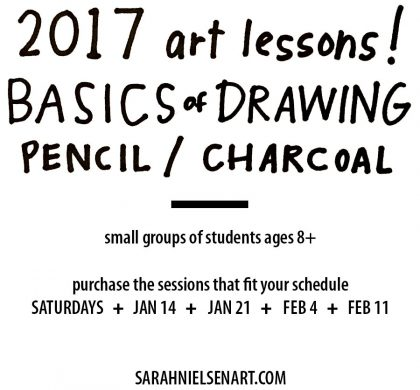 Workshop: Drawing